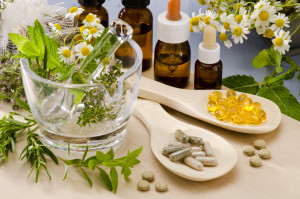 A Naturopathic Approach to Healing