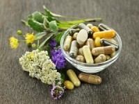 Nutritional supplements for ear and balance health